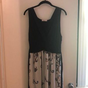 VGUC xl Gilli brand dress from stitch fix